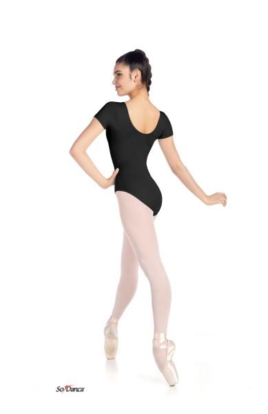 So Danca Kinder Ballett Trikot Kurzarm SL-26