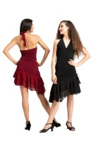 Rumpf Tango-Kleid ALANAY RU5406