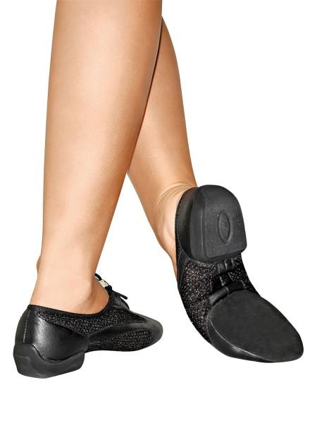 So Danca Jazz Sneaker Pedini Weite M JZ99