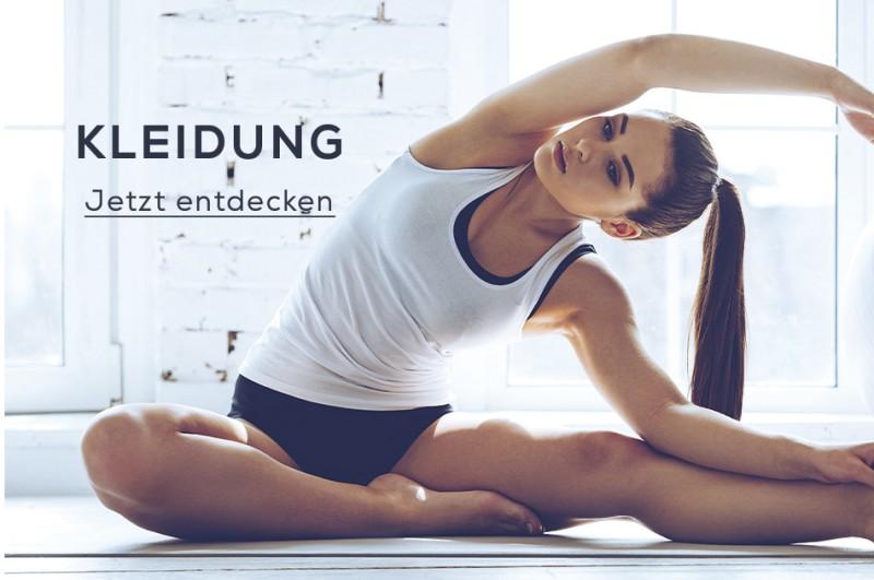 Gymnastik/Fitness Kleidung