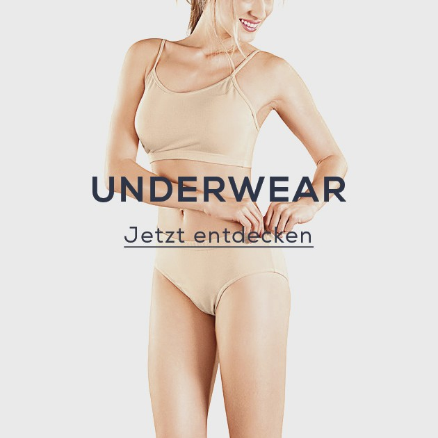 Standard | Latein | Swing Underwear