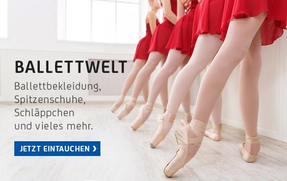 Balletwelt