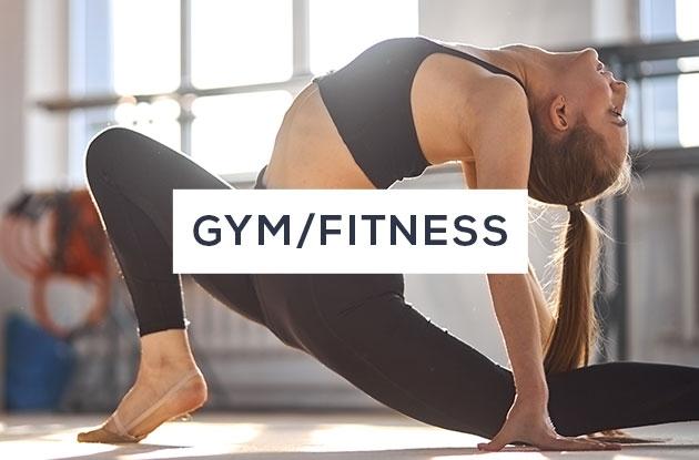 Gymnastik/Fitness