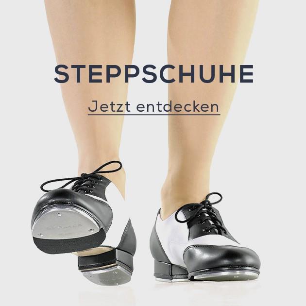 Ballroom Stepschuhe