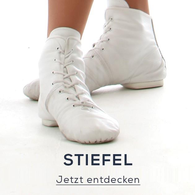 Gardetanz Stiefel