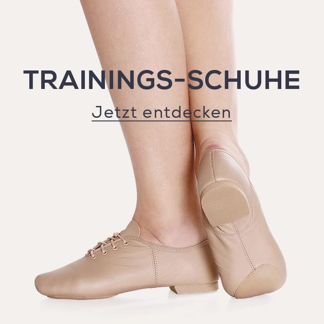 Gardetanz Trainings-Schuhe