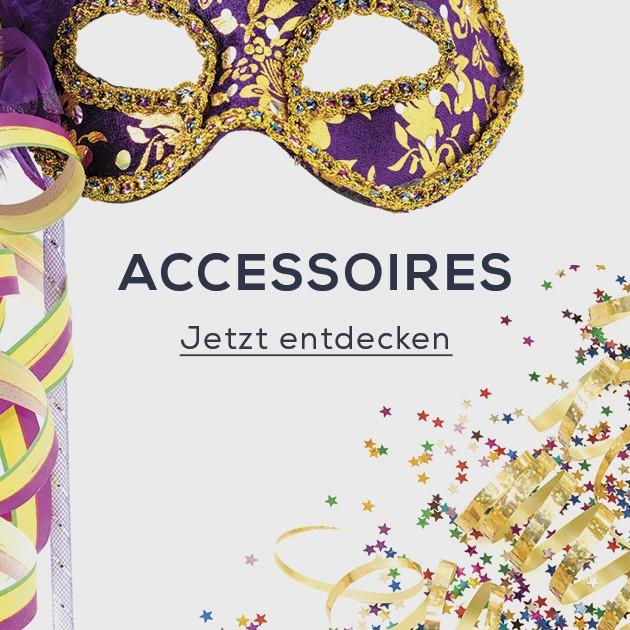 Karneval Accessoires