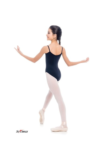 So Danca Mädchen Ballett Trikot SL-05