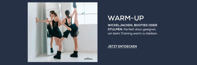 Ballett Warm-Up