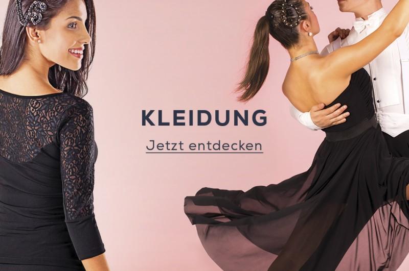 Standard | Latein | Swing Kleidung