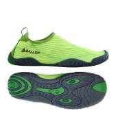 BALLOP Barfuß Schuhe Leaf Green BP908
