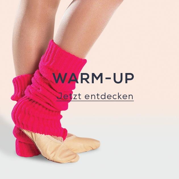 Ballett WarmUp
