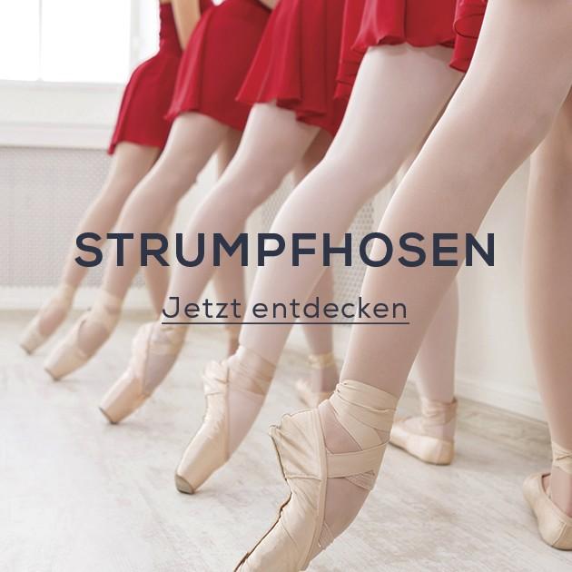 Ballett Strumpfhosen