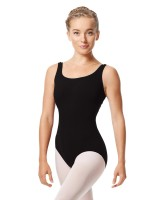 Rumpf Ballett-Trikot ohne Arm R3101