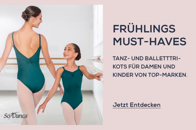Ballet Trikots