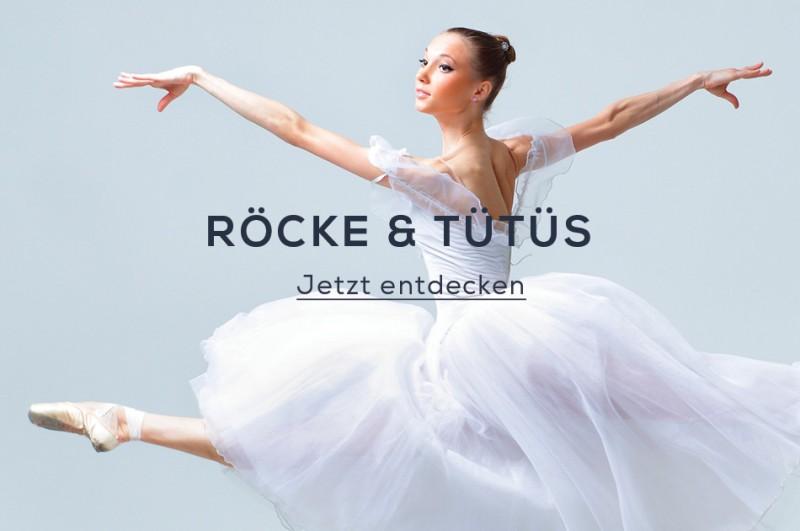 Ballett Röcke & Tütüs