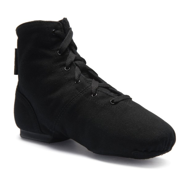 Sansha Soho Jazz Boots SA-JB3C