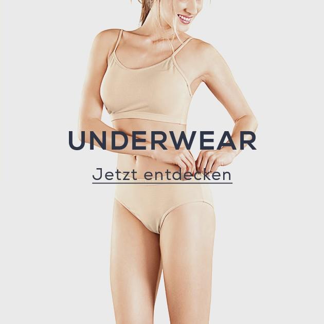 Gymnastik/Fitness Underwear