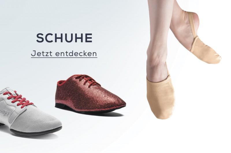 Gymnastik/Fitness Schuhe